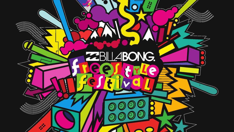 BillaBong Freestyle Festival III