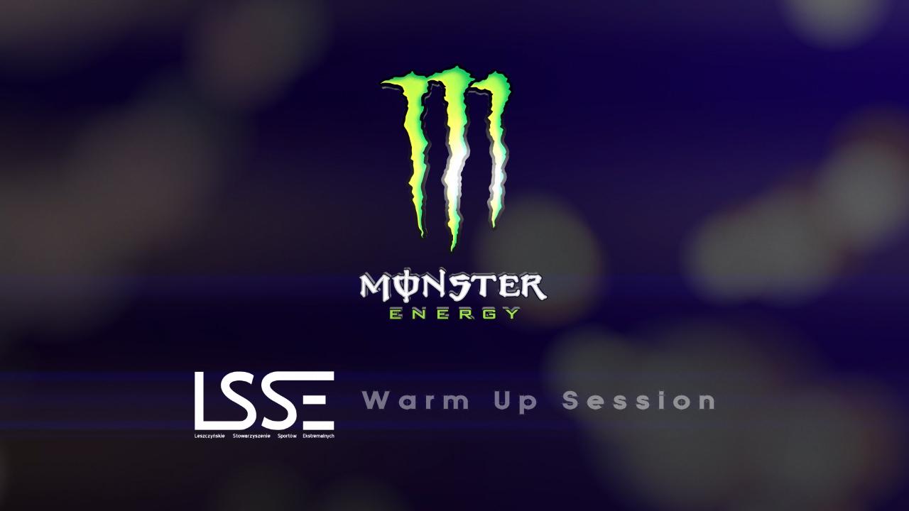 LSSE Warm Up Session