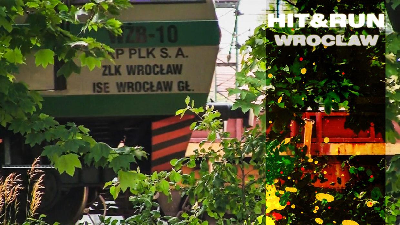 HIT & RUN Wrocław
