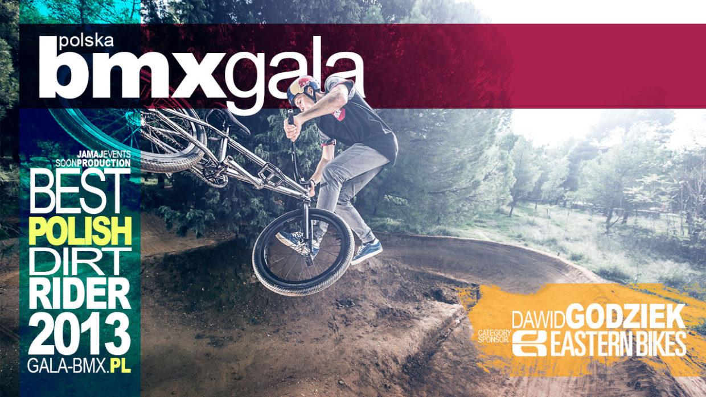 Polska GALA BMX 2013