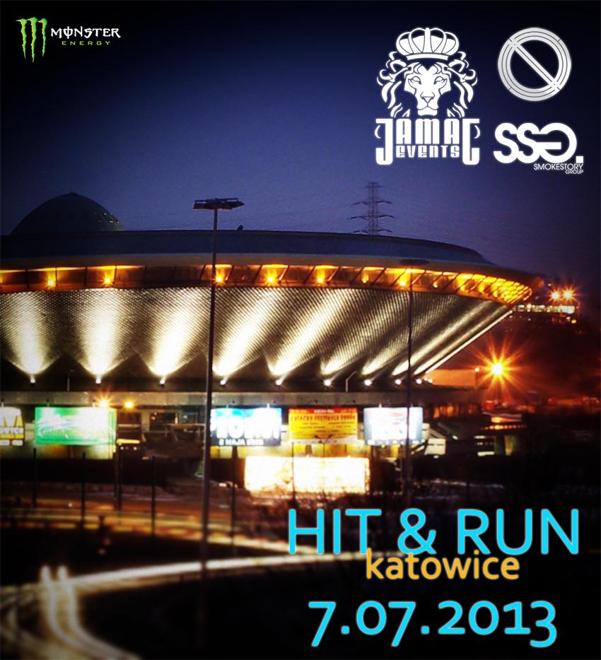 HIT&RUN Katowice