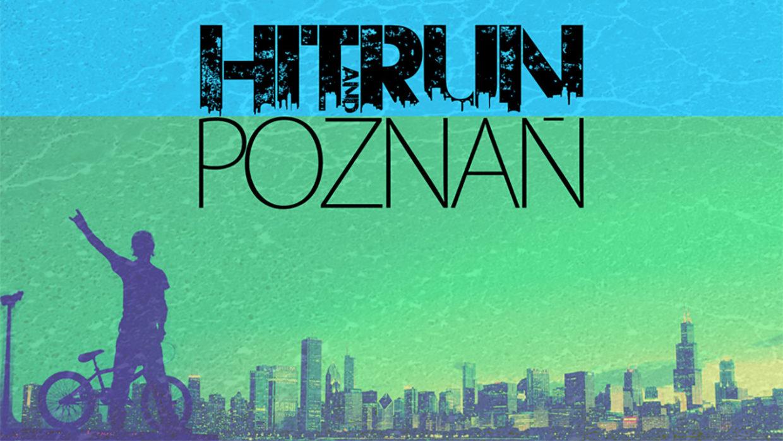 HIT&RUN Poznań