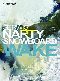 Boards Servis sj5