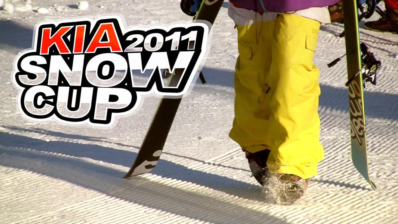 Kia Snow Cup - Witów