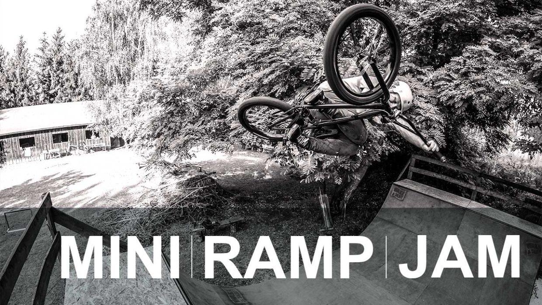 Mini Ramp Jam